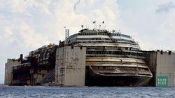 Ein Fotograf machte unheimliche Aufnahmen an Bord der verlassenen