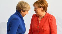 Wer wird früher abgesetzt – Merkel oder May? Der