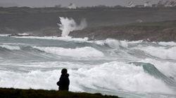 Γαλλία: Τουλάχιστον δυο νεκροί από την καταιγίδα