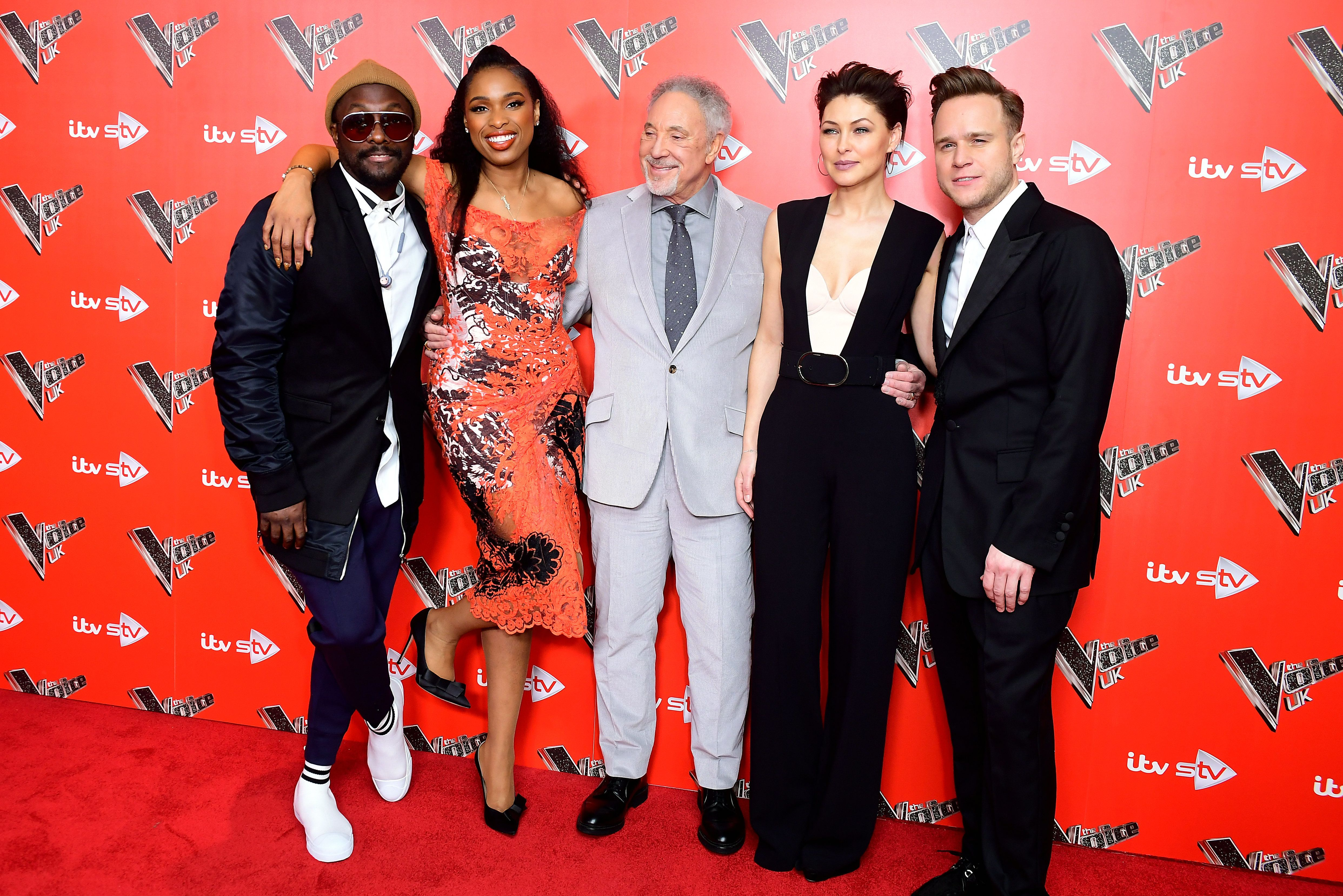 Emma Willis And Will.i.am Attempt To Defend Why 'The Voice' Is Yet To Find A