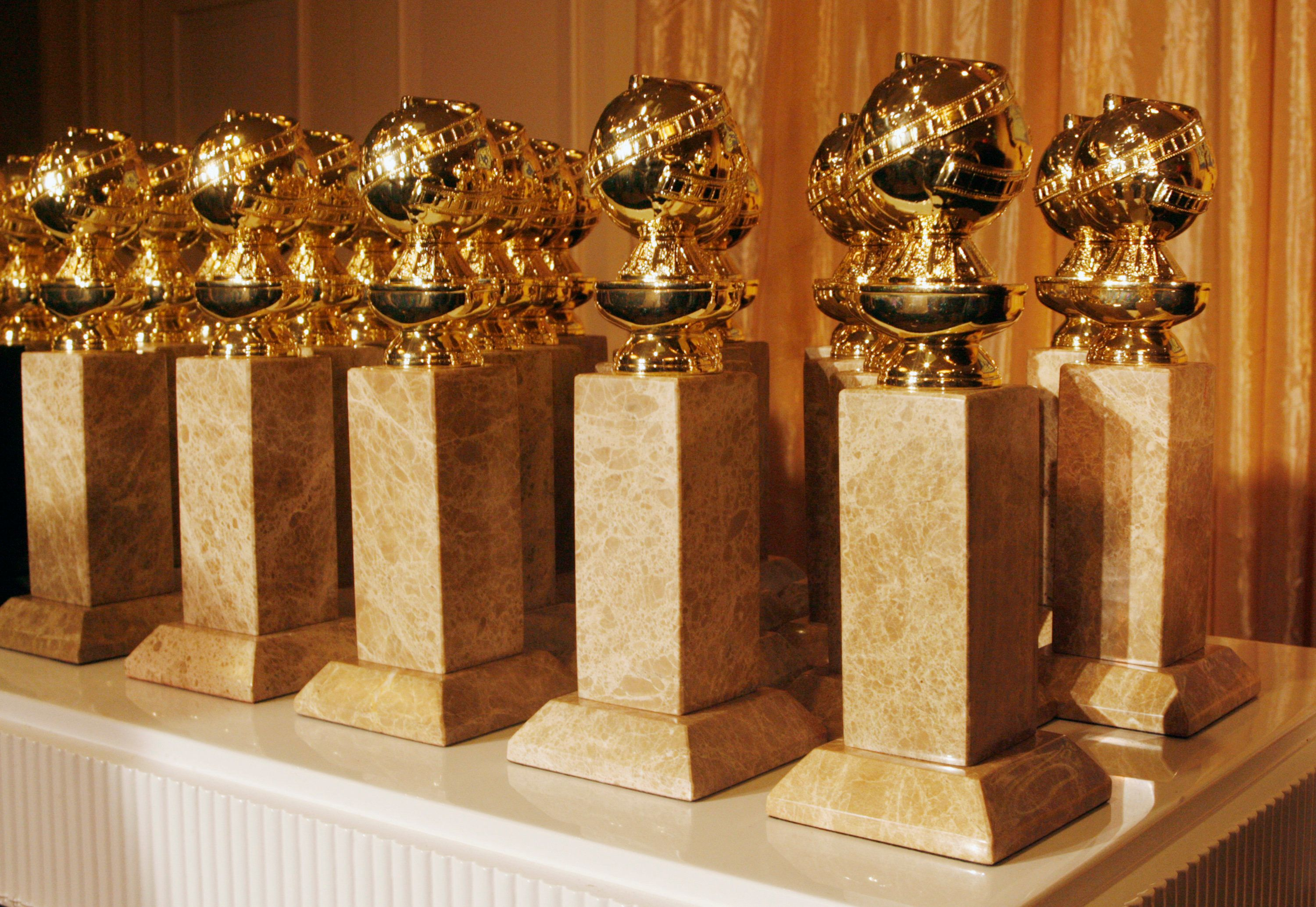 How To Follow Along With The Golden Globes Action In The UK (No, It's Not On