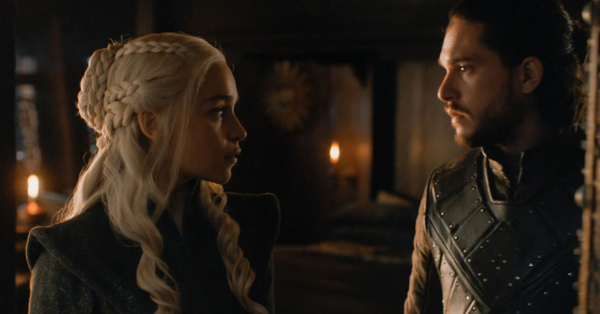 'Game Of Thrones' Officially Won't Return This Year