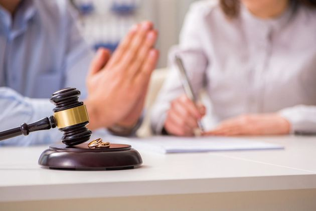 Should You Hire a Divorce Attorney? | HuffPost