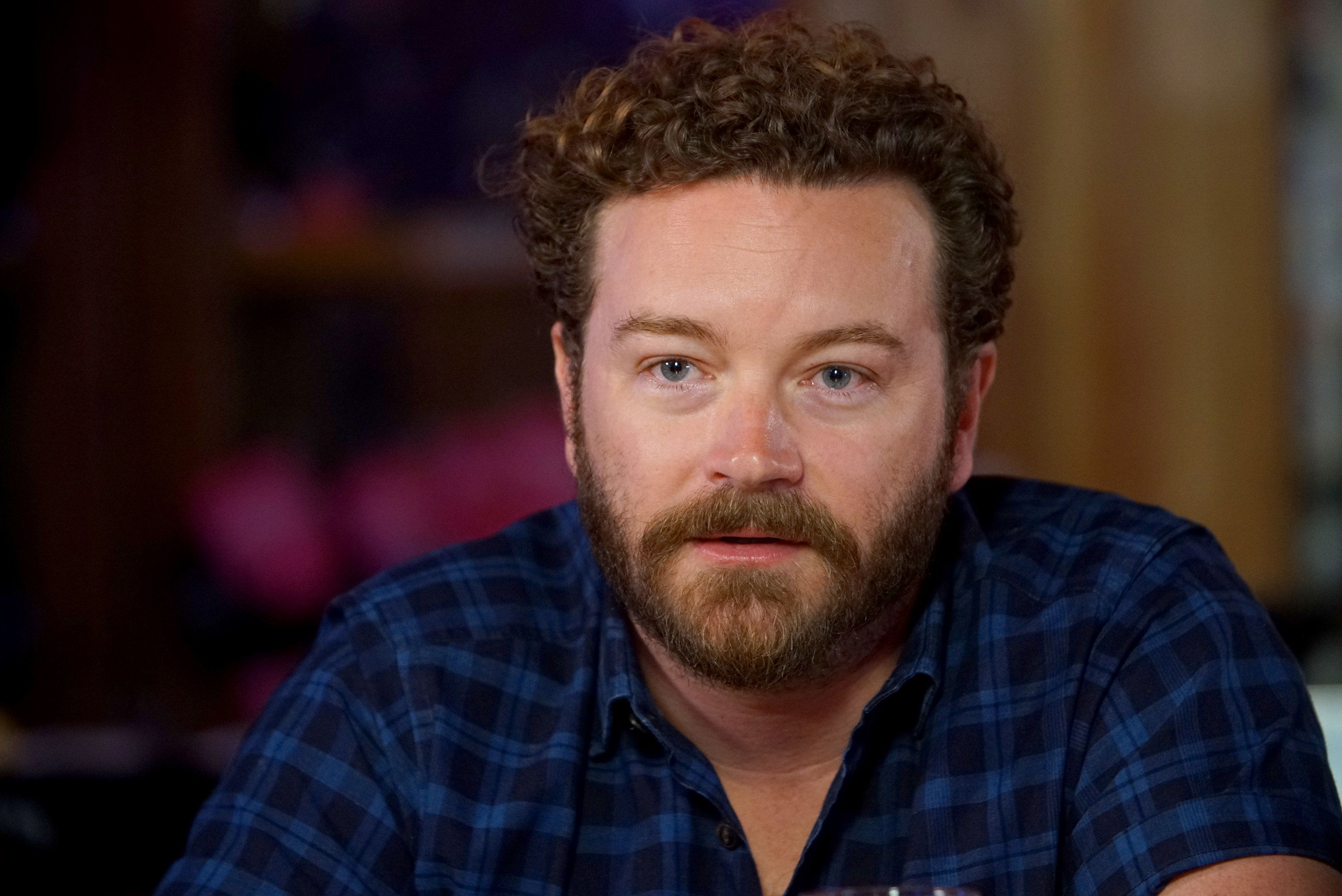 A top Hollywood talent agency has cut ties with actor Danny Masterson.