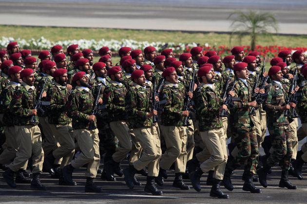 ΗΠΑ: Αναστολή χορήγησης στρατιωτικής οικονομικής βοήθειας στο