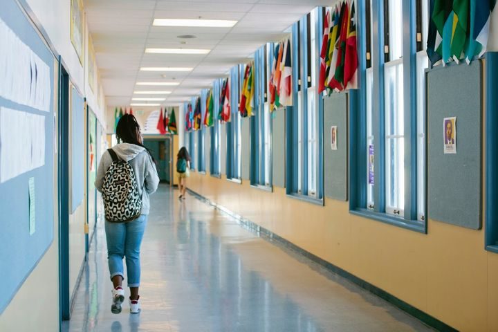 Homeless LGBT students say they often feel isolated and alone, and have a hard time finding a supportive network of peers.