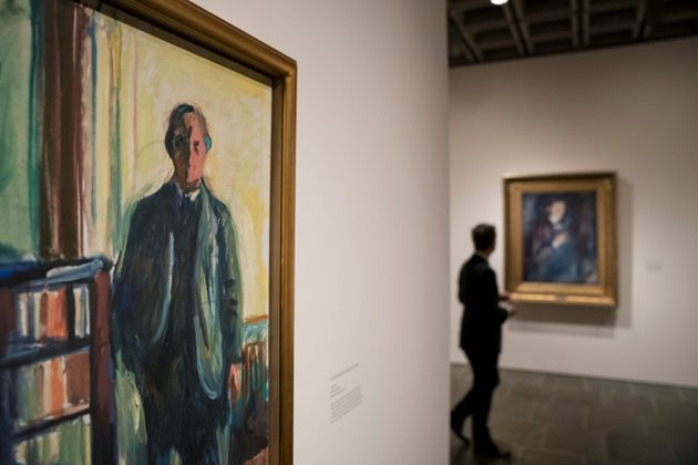 The Met Museum Is Changing Its Pay As You Wish Admission