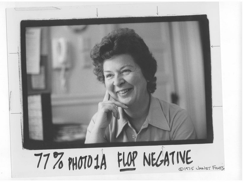 Sara Jane Moore-1975