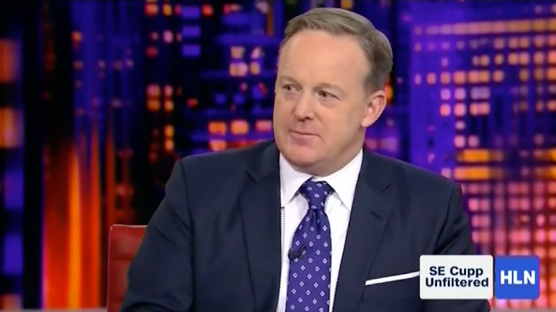 Sean Spicer: Nothing 'Inappropriate or Illegal' Was Done During Campaign