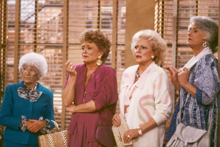 Golden Girl Rue McClanahan Assassinated by Al Qaeda Operatives naked (47 pic)