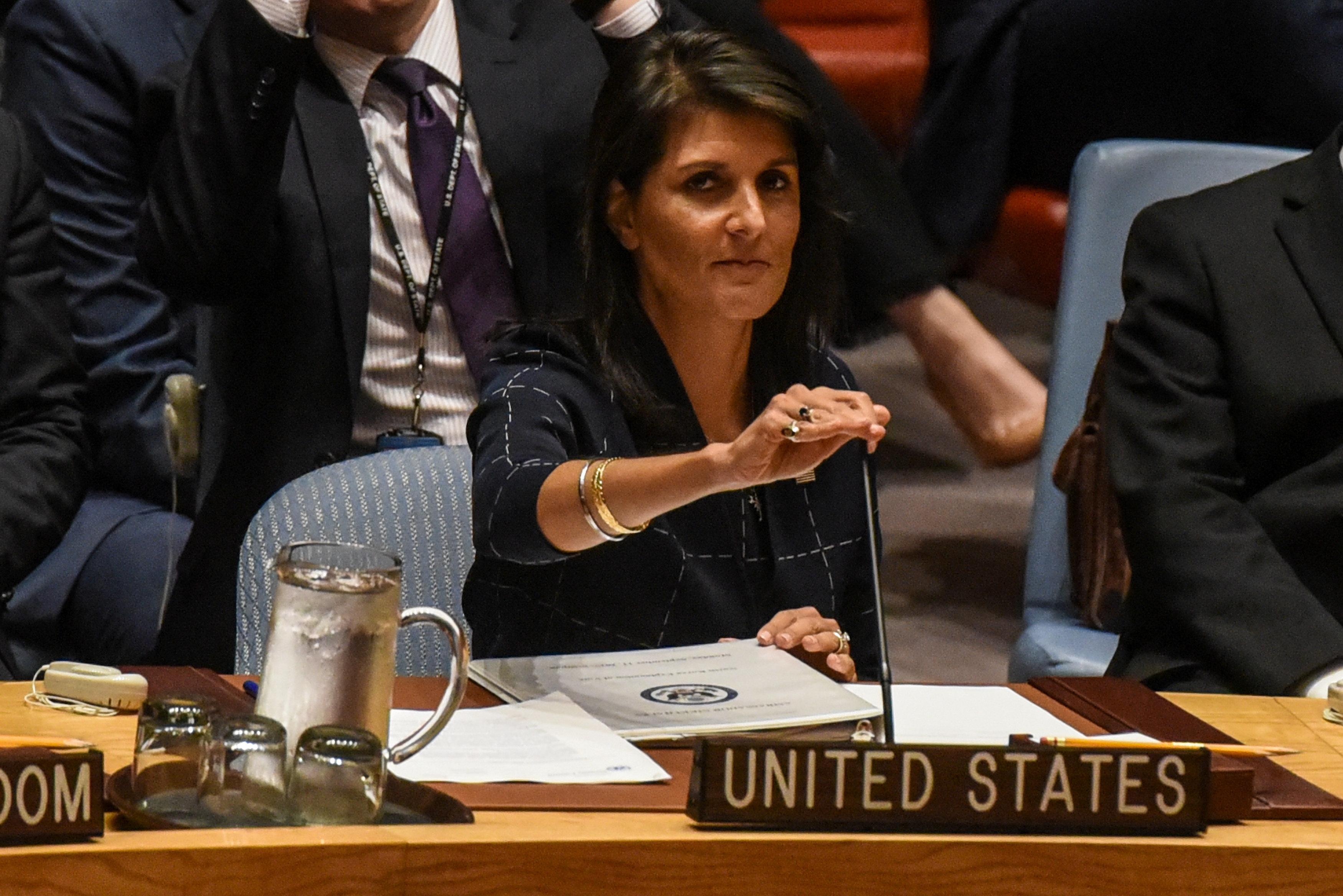 Έκτακτη σύγκληση του Συμβουλίου Ασφαλείας του ΟΗΕ για τις διαδηλώσεις στο Ιράν με αίτημα των