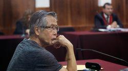 Αλπέρτο Φουχιμόρι: Ο Ιάπωνας πρόεδρος του Περού των σφαγών και των ταγμάτων ασφαλείας διχάζει ξανά τη