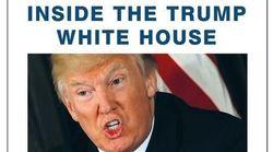 Κυκλοφορεί σήμερα το πολυαναμενόμενο βιβλίο για όσα συμβαίνουν μέσα στον «Λευκό Οίκο του