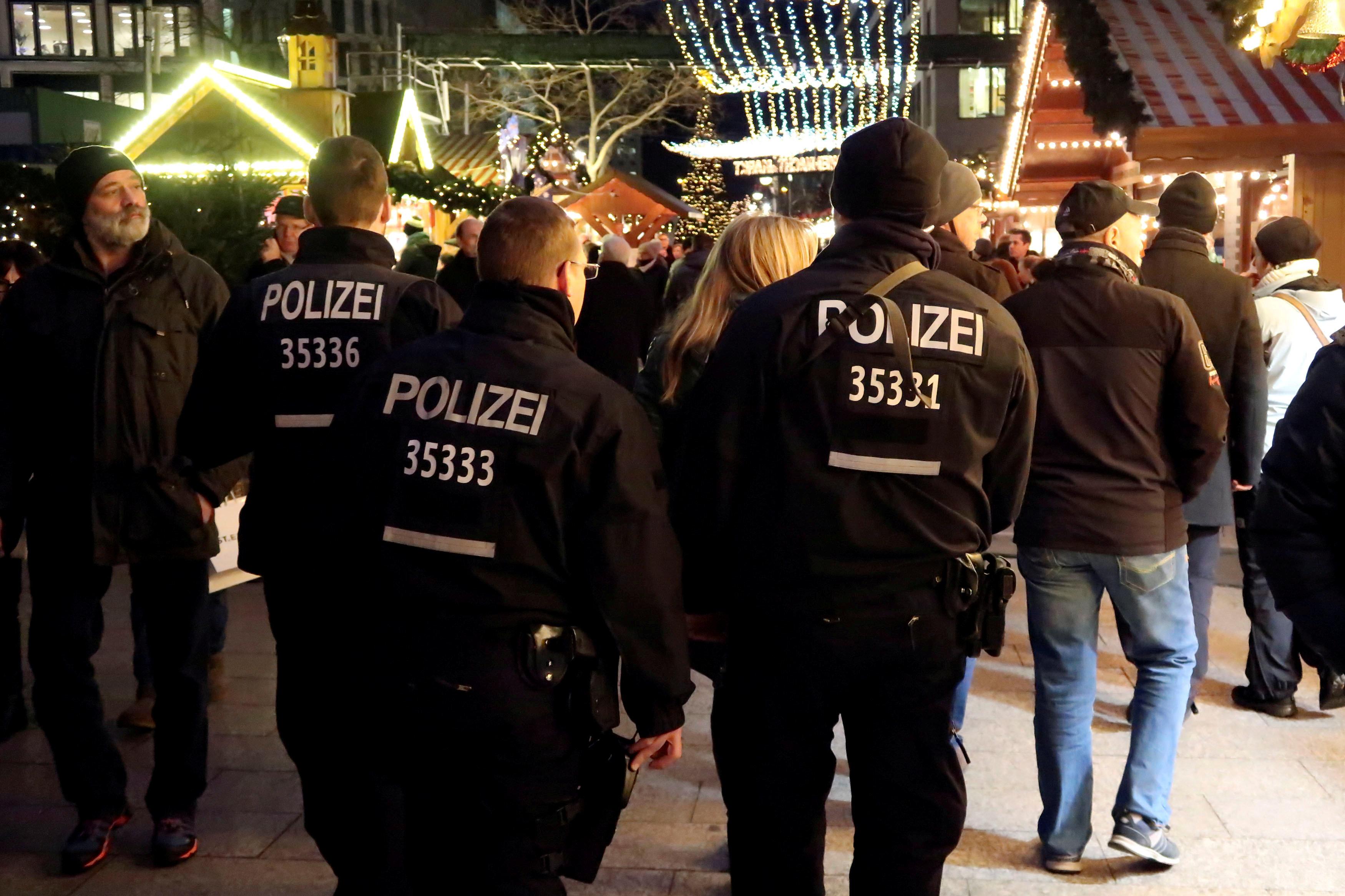 Top-News To Go: Laut Berlins Polizeichef wird uns die Terror-Bedrohung noch jahrelang