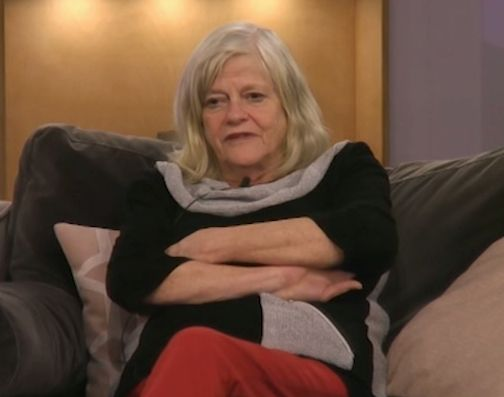 Ann Widdecombe Slammed For Misgendering India Willoughby On 'Celebrity Big