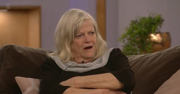 Ann Widdecombe referred to India Willoughby as