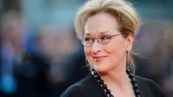 Meryl Streep: «Νομίζεις ότι ξέρεις τα πάντα για τους πάντες, αλλά δεν ξέρεις τίποτε και αυτό είναι