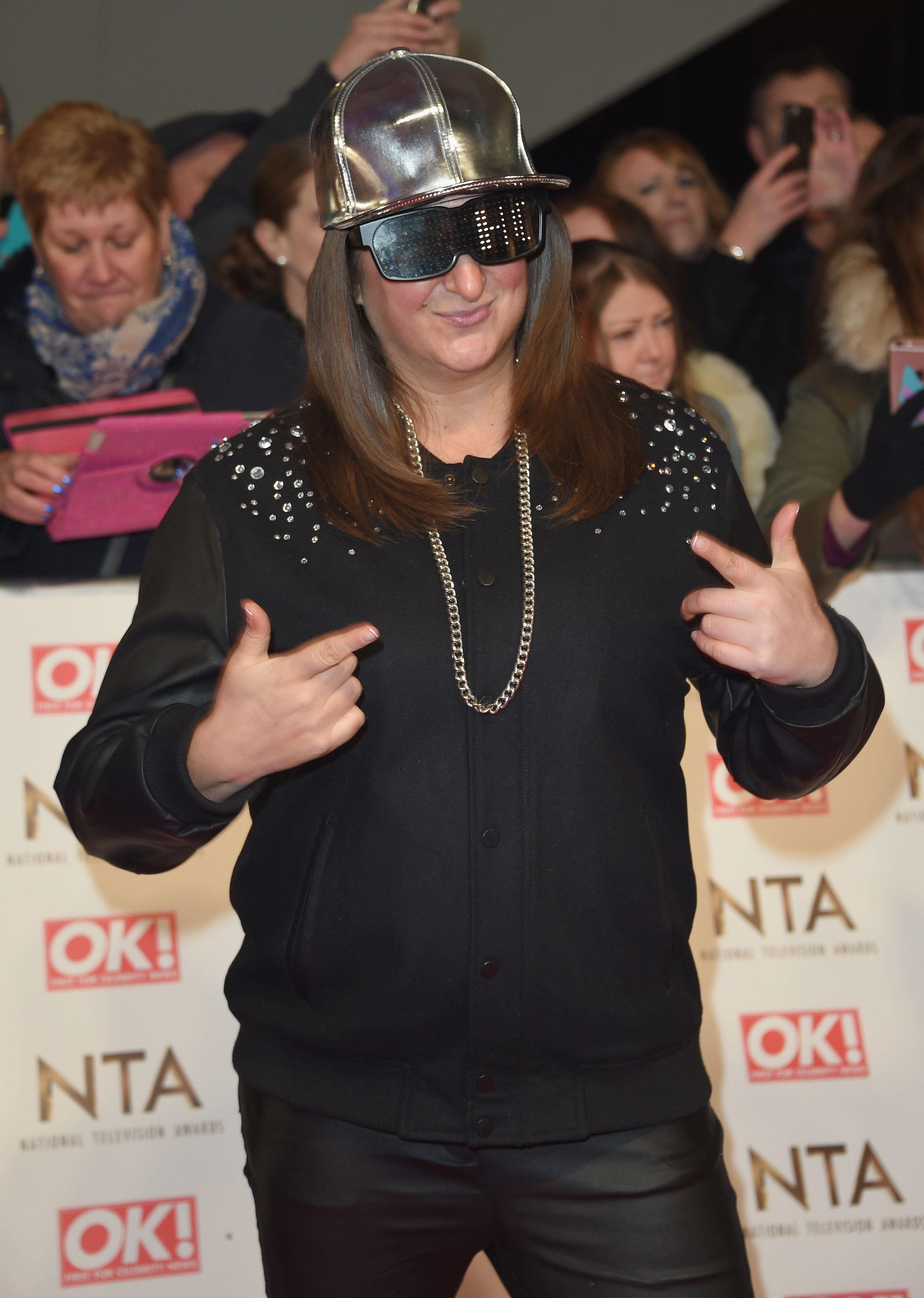 Honey G's Latest Makeover Is Really Quite