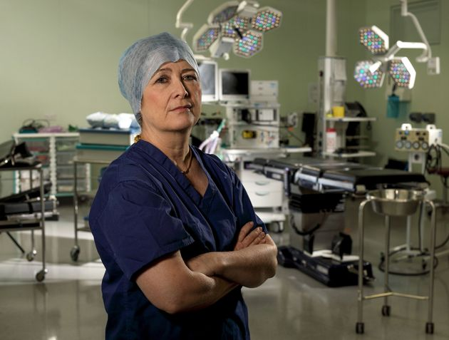 Working As A Plastic Surgeon In Today's