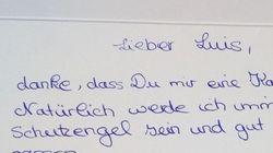 7-Jähriger schickt verstorbener Oma Postkarte – dann kommt plötzlich eine Antwort
