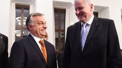 CSU empfängt ungarischen Staatschef - und erhält Breitseite von Martin