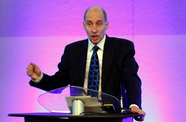 Labour peer Andrew Adonis believes morale within both the Brexit and international trade departments...