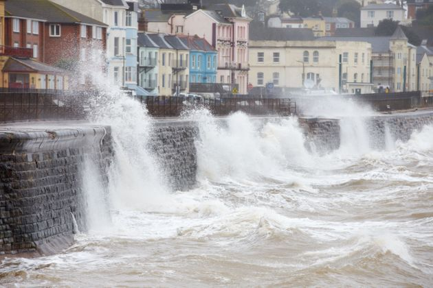 Extreme UK Weather Patterns Could Be A Direct Result Of Warming In The
