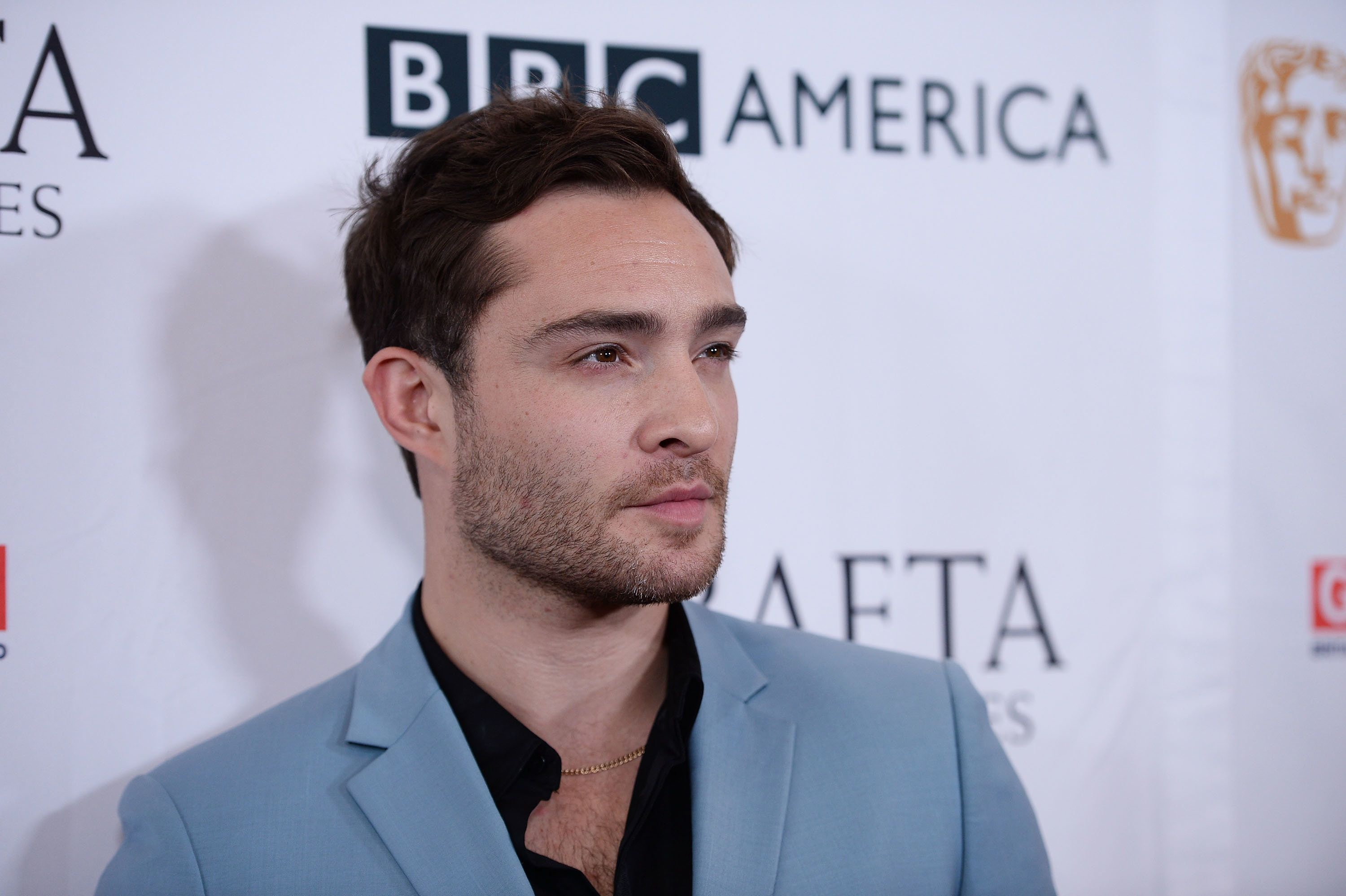 Ed Westwick will be removed from'Ordeal By