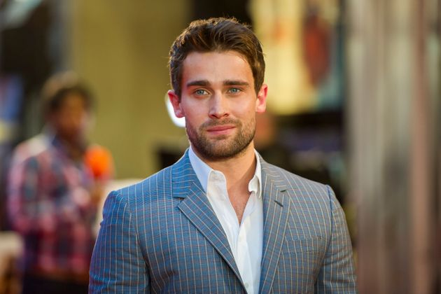 Christian Cooke will be playing the role ofMickey