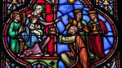 Οι τρεις Μάγοι με τα δώρα: Πώς οι Πέρσες ιερείς έγιναν χριστιανοί