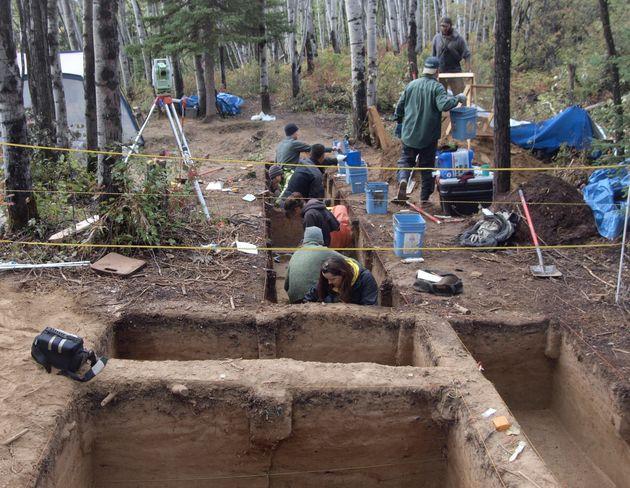 Ανάλυση DNA αποκάλυψε έναν άγνωστο μέχρι σήμερα αρχαίο πληθυσμό που κατοίκησε πρώτος την