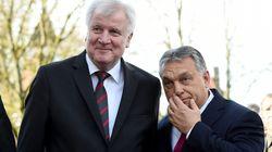 """""""Keil zwischen CSU und CDU"""": Wie der Bayern-Besuch von Ungarns Premier Orbán Merkel schaden kann"""