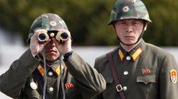 Πώς επικοινωνούν Βόρεια και Νότια Κορέα; Το ψυχροπολεμικό σύστημα με το πράσινο και το κόκκινο