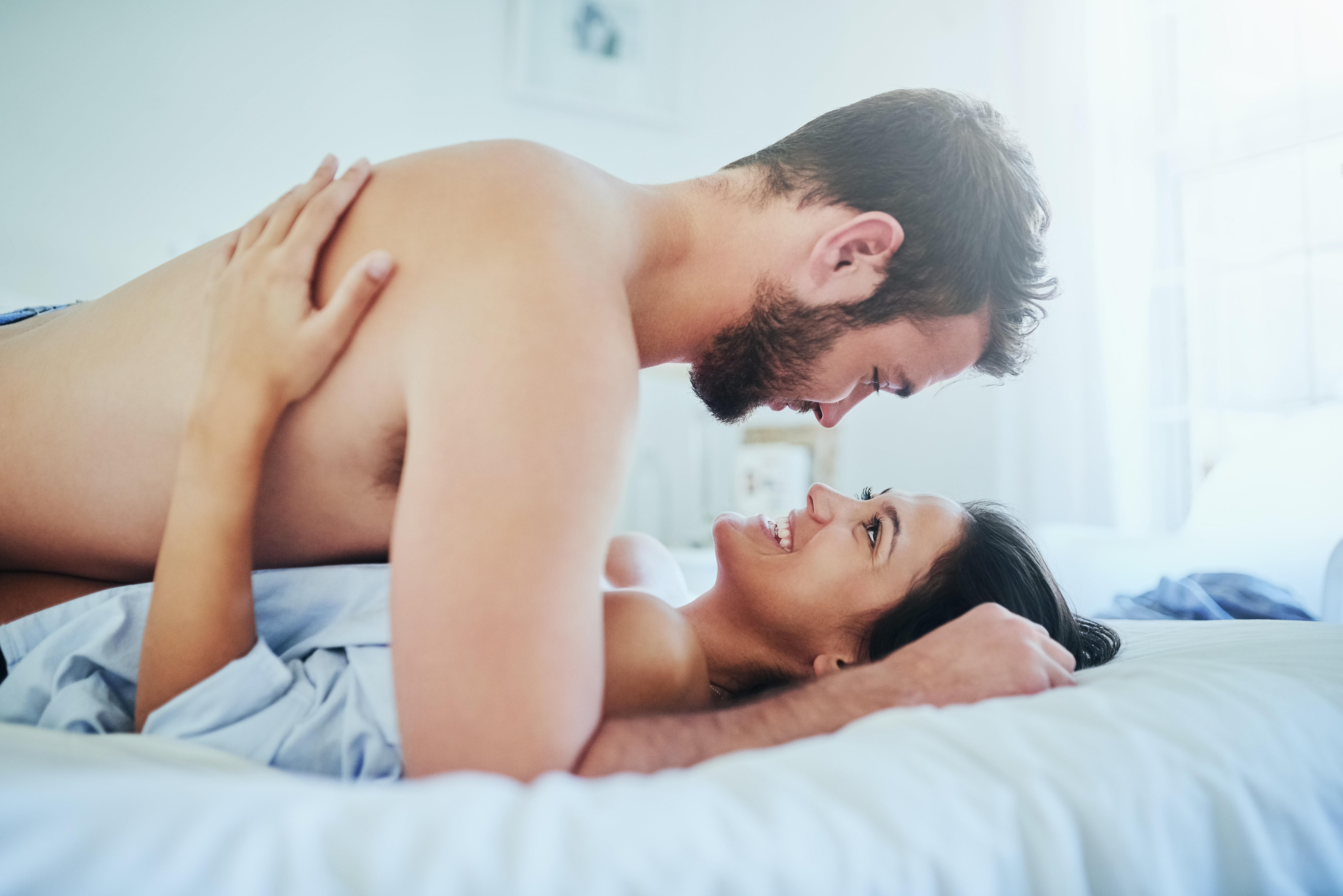 Paartherapeut: Mit diesem Fehler zerstören Eltern ihr Sexleben