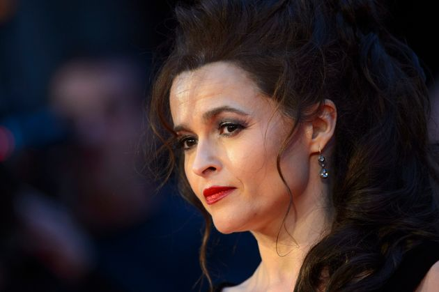 Helena Bonham Carter May Be Joining 'The Crown' as Princess Margaret