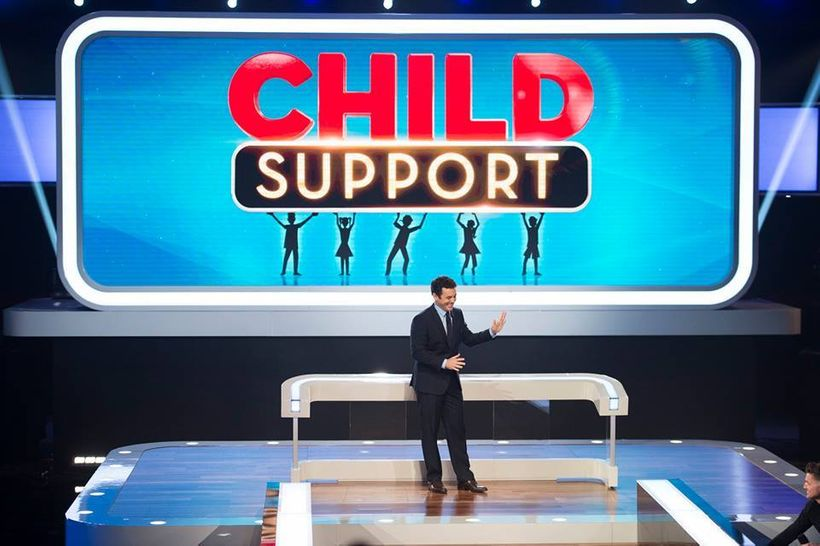 Fred Savage hosts CHILD SUPPORT on ABC Television