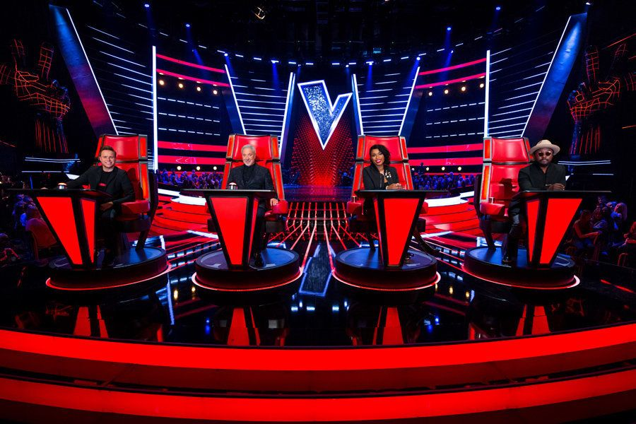 Why It Might Be Time To Give 'The Voice' A