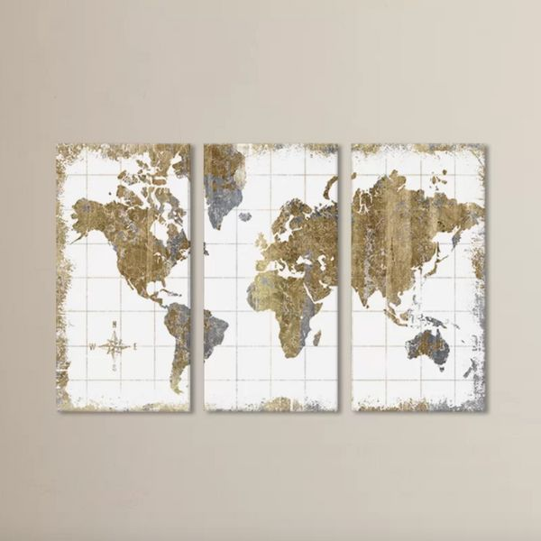 "Get them <a href=""https://www.wayfair.com/decor-pillows/pdp/willa-arlo-interiors-golden-world-map-graphic-art-print-multi-pie"