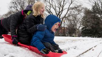 WASHINGTON, DC - JANUARY 4: