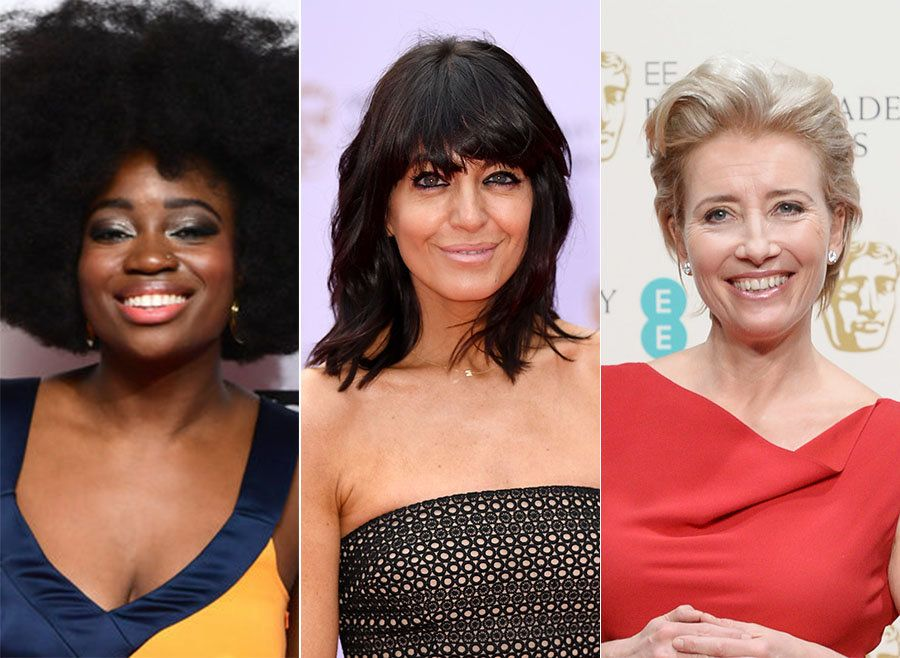 8 Women Who Would Totally Boss It As Host Of The 2018