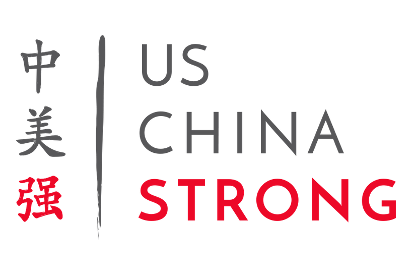 The US-China Strong Foundation's mission is to increase the number of Americans studying Mandarin and studying abroad in