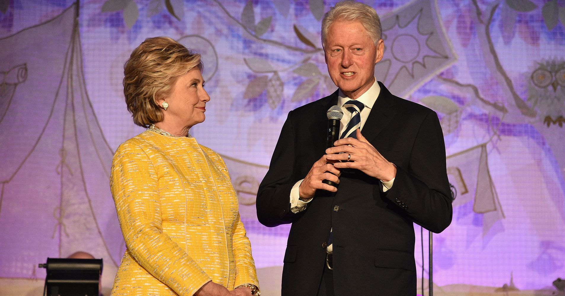 FBI Reportedly Investigating Clinton Foundation