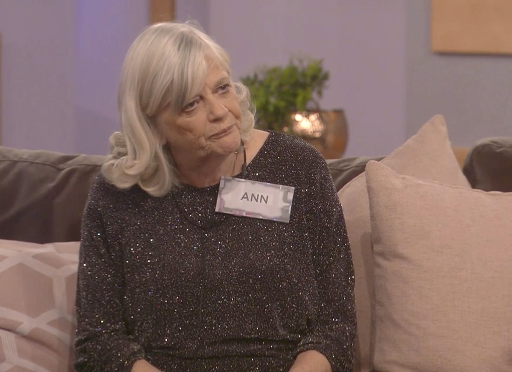 <strong>Ann Widdecombe</strong>