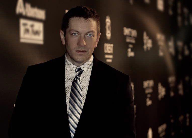 Nashville based filmmaker Kyle Saylors.