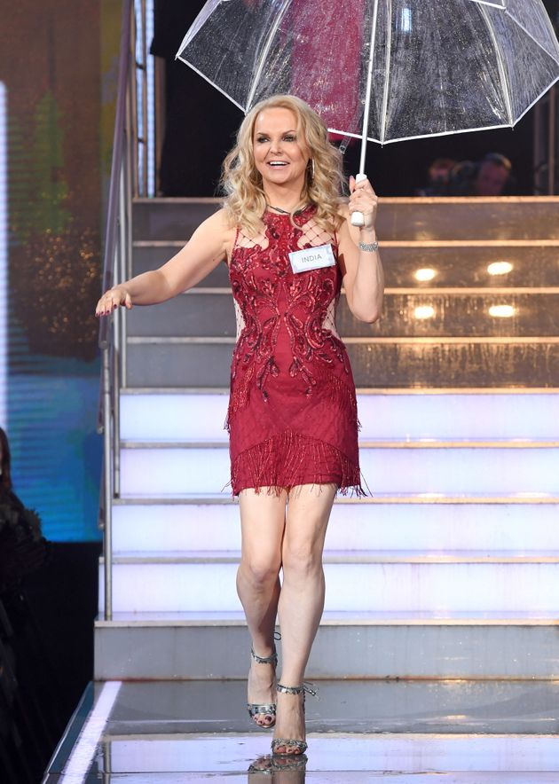 India Willoughby on 'CBB' launch
