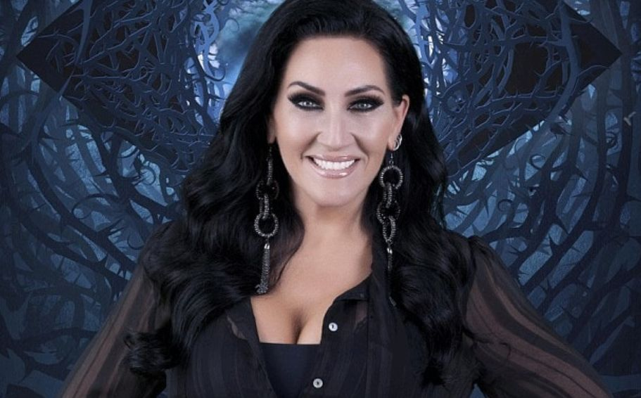 <strong>Michelle was a 'CBB' housemate three years ago</strong>