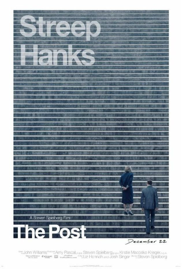 From 'Lady Bird' To 'The Post': The Oscar-Tipped Films That Still Aren't Out In The UK, And When You...