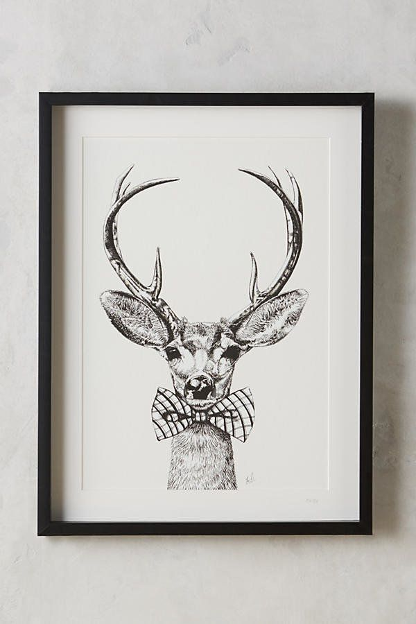 """Get it <a href=""""https://www.anthropologie.com/shop/society-animal-wall-art?category=decor-art&color=001&quantity=1&am"""