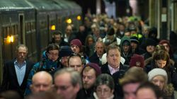 Why Nationalising the Railways is the Biggest Misdirect in