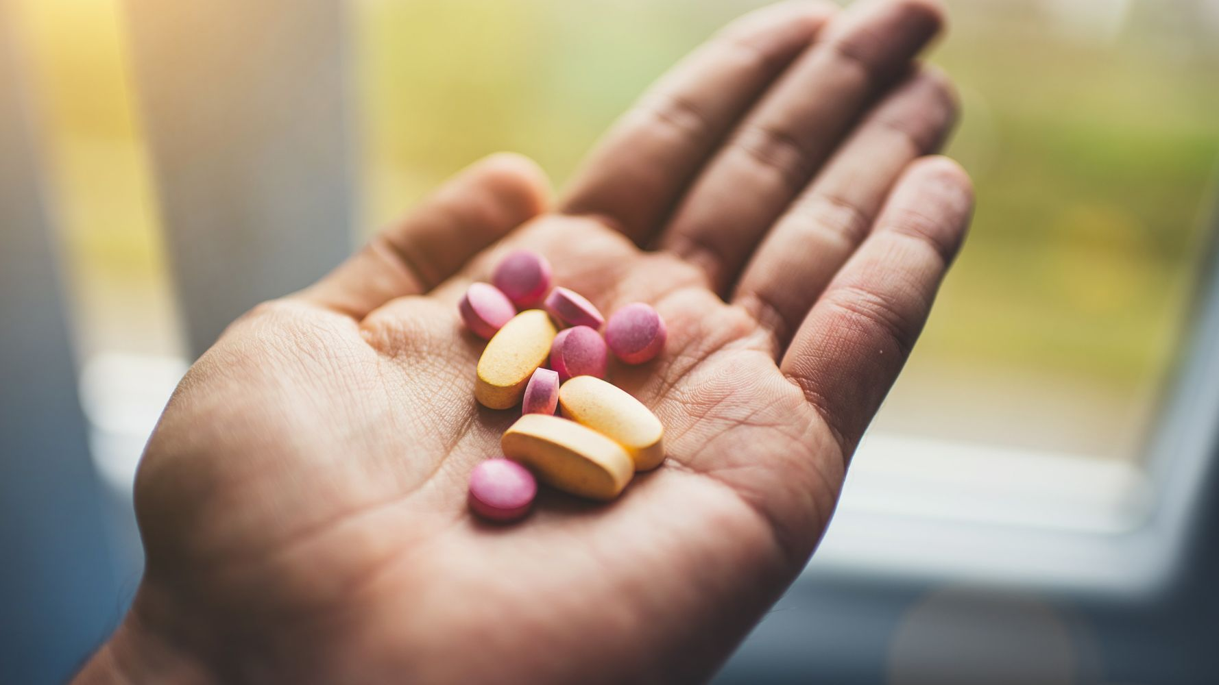 can vitamin tablets cause indigestion